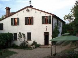 agriturismo Ca' San Giovanni
