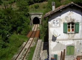 Ferrovia Faentina