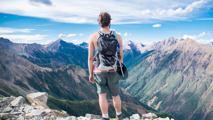 Turismo sostenibile: Vacanze senza auto nelle Alpi