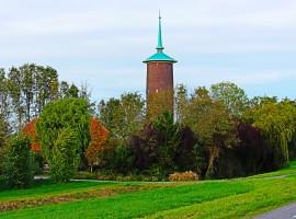 Goeree-Overflakkee, Olanda