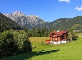 Werfenweng, Austria, è stat scelta tra le destinazioni sostenibili di quest'anno