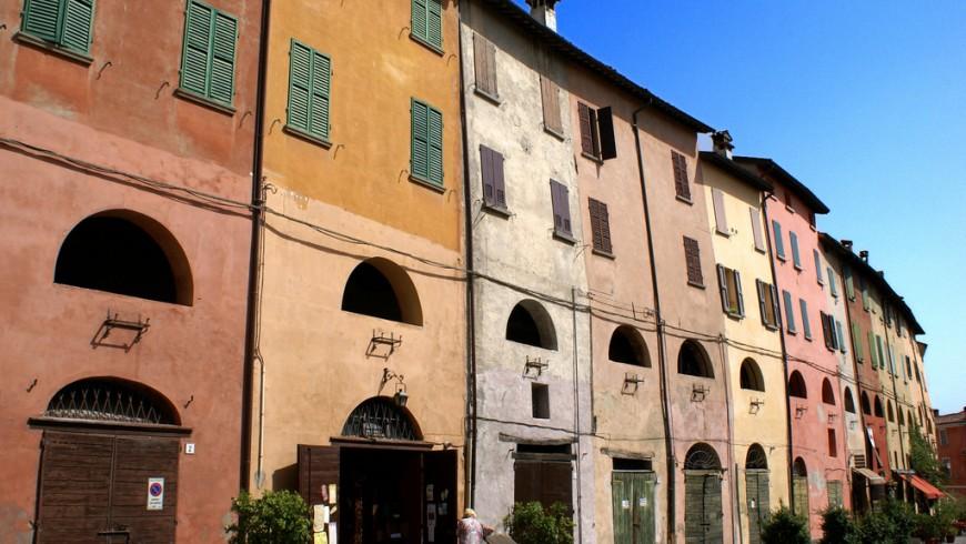 Brisighella, uno dei borghi più belli d'Italia