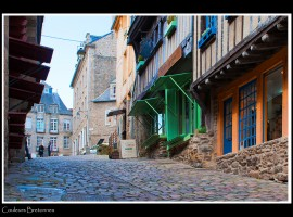 Bretagna. Francia