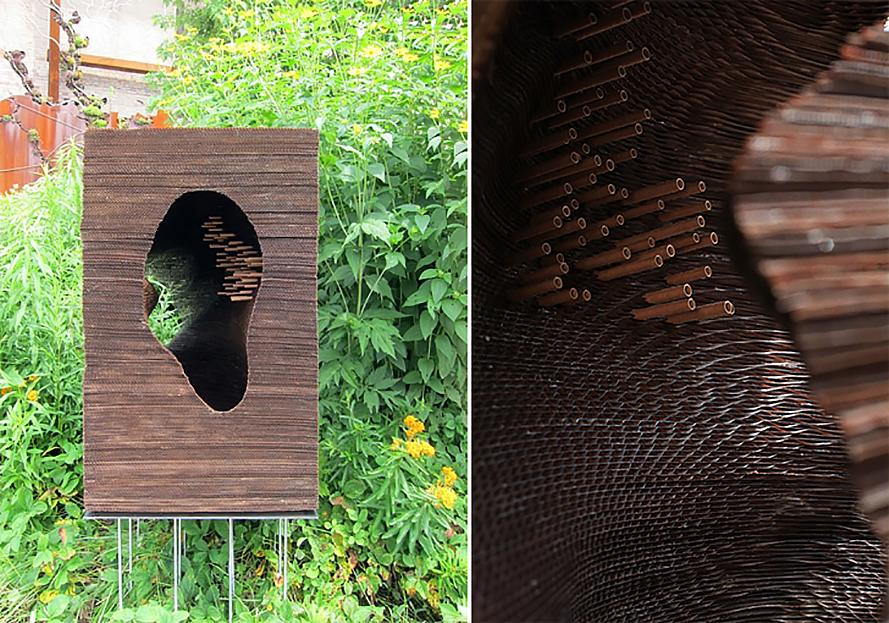 Hotel per le api di Pop Tarts Works