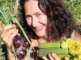 Francesca Bellacci, Agriturismo Il Poderaccio
