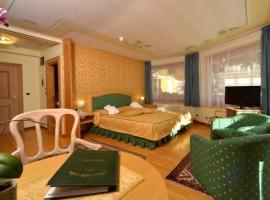 Eco hotel moena