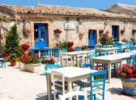 Marzamemi, tra i borghi più belli della Sicilia