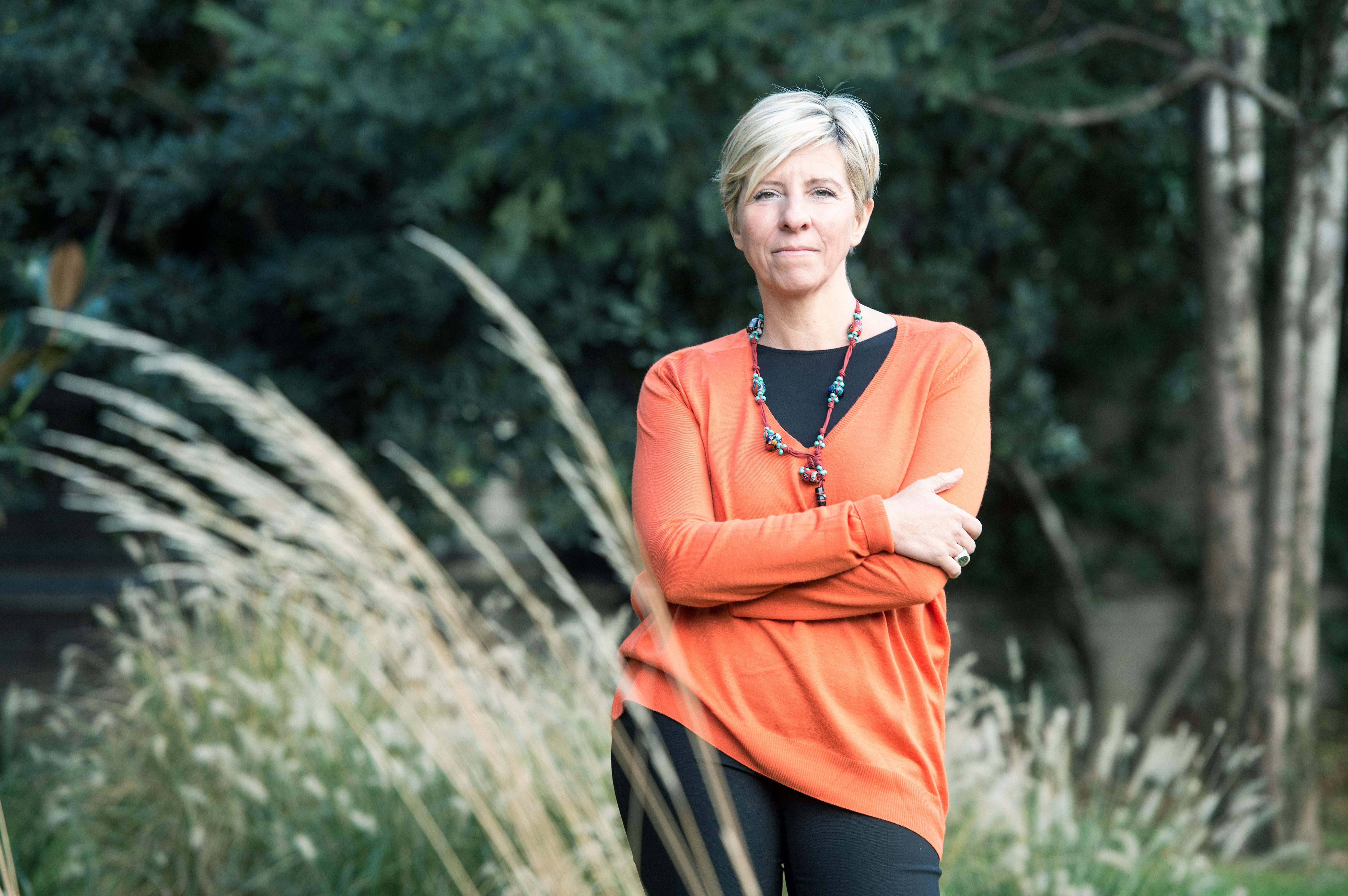 Michela Negri, EVway