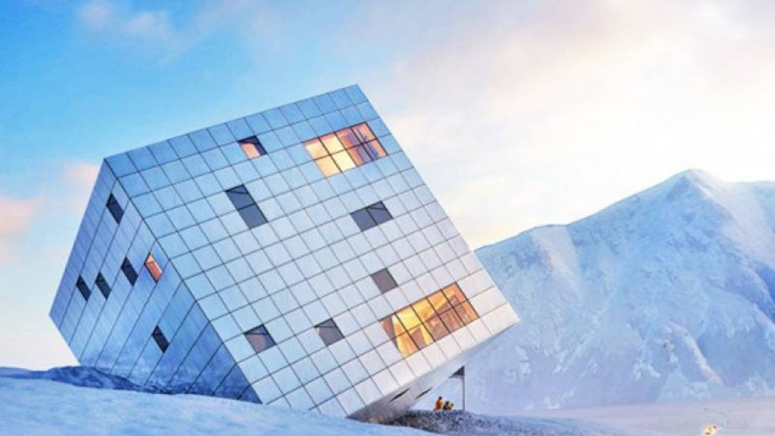rifugi eco-sostenibili: Kezmarske Hut