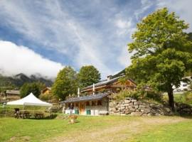 casa bianca camping