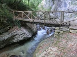 Casale Il Baronetto, agriturismo biologico in Abruzzo