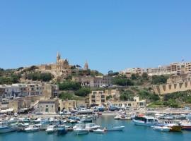 Gozo, Malta, una delle destinazioni sostenibili dell'anno