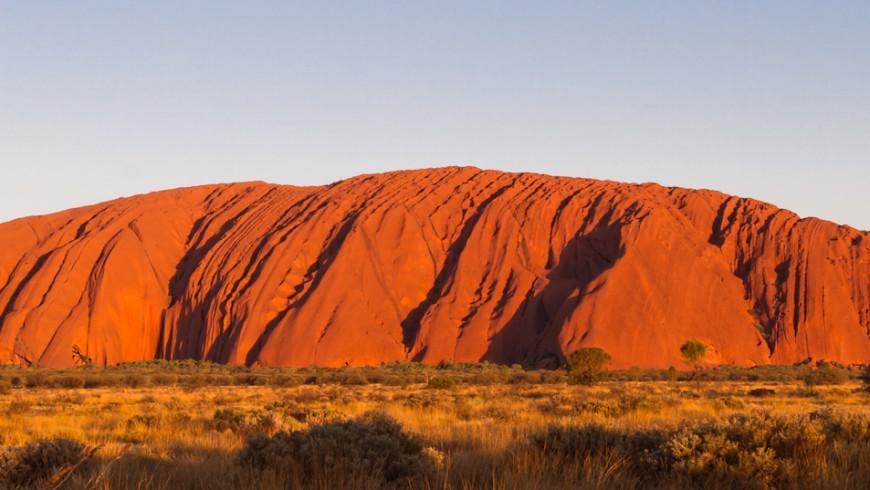 Uluru-Kata Tjuta, tra i parchi nazionali più belli del mondo