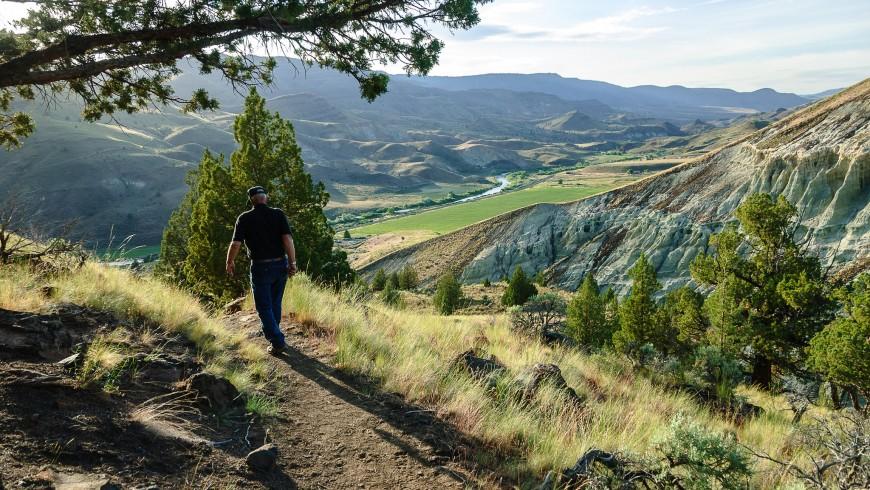 Oregon Desert Trail, tra i cammini più belli del mondo
