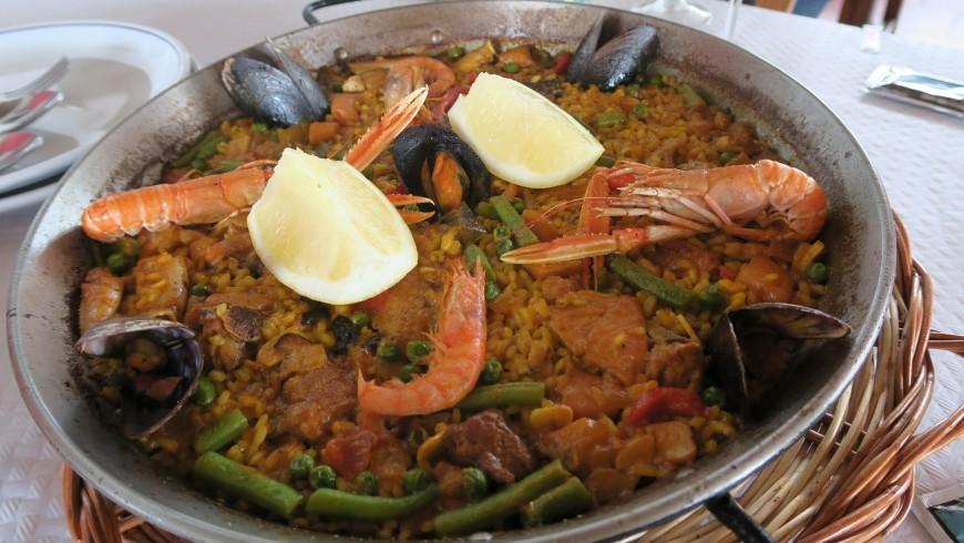 Piatto tipico dell'isola di Minorca