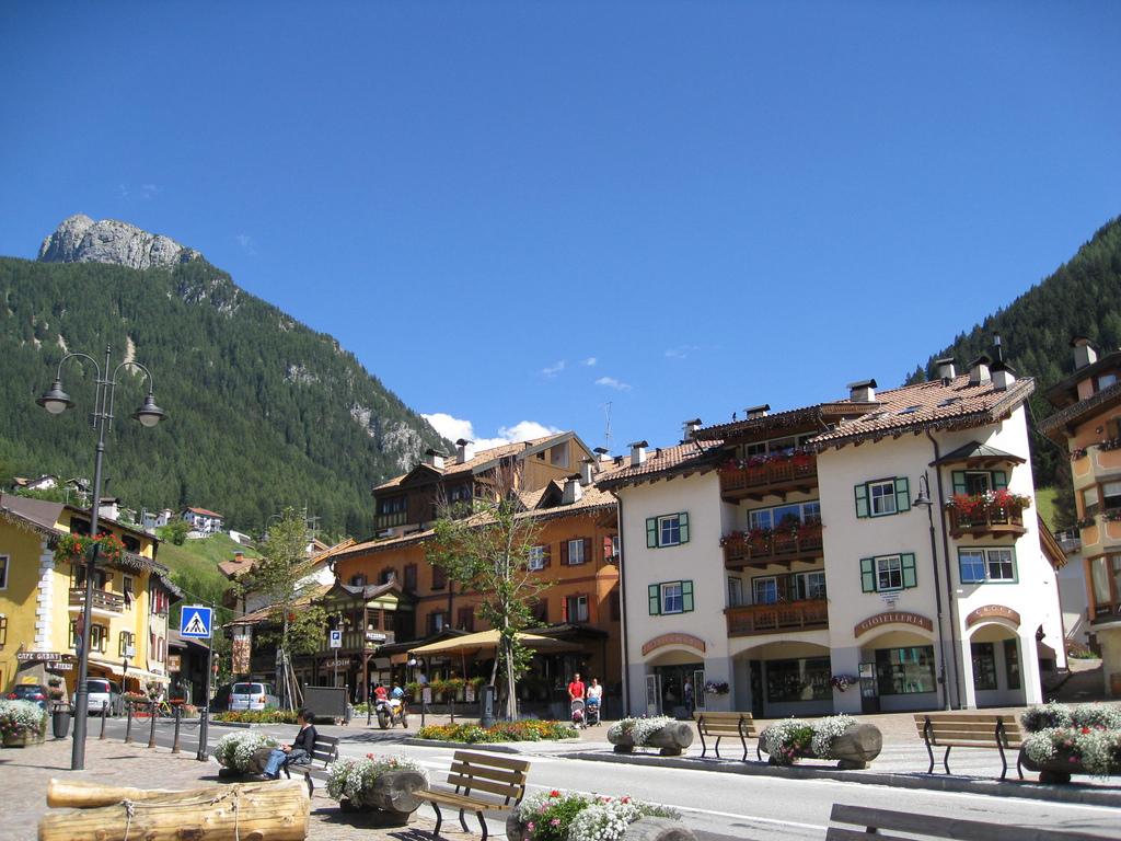 Moena, destinazione perfetta per una vacanza senza auto in Trentino