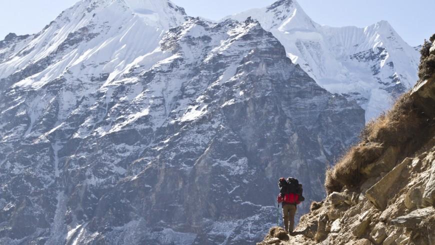 Great Himalaya trail è uno dei cammini più belli del mondo