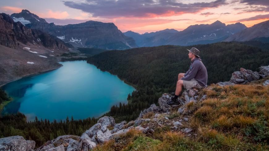 Parco nazionale Banff, Canada