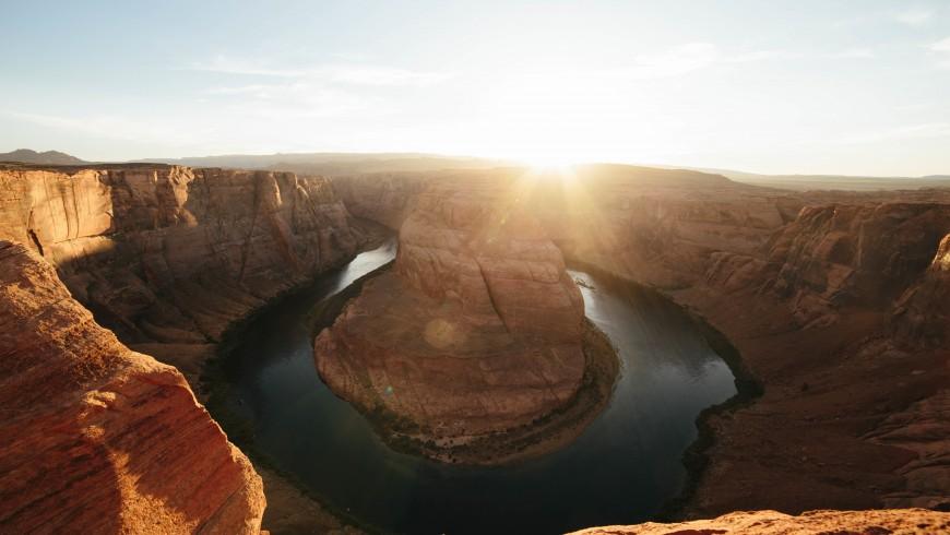 Grand Canyon, tra i parchi nazionali più belli del mondo