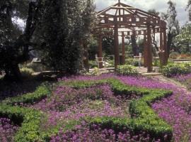 Giardino Portoghesi, a Calcata: tra i parchi più belli d'Italia 2017