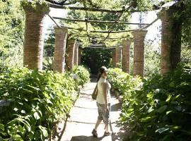 Villa Cimbrone: tra i parchi più belli d'Italia 2017
