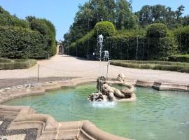 Villa Arconati: tra i parchi più belli d'Italia 2017
