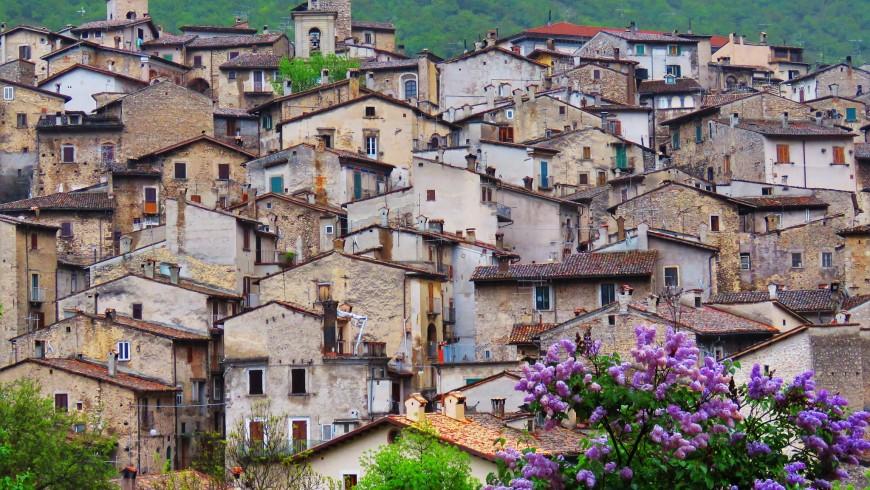 Scanno, tra i borghi più belli d'Abruzzo