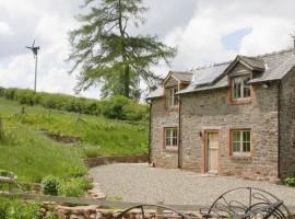 Cottage nel Regno Unito