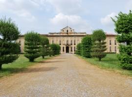 Villa Arconatii: tra i parchi più belli d'Italia 2017