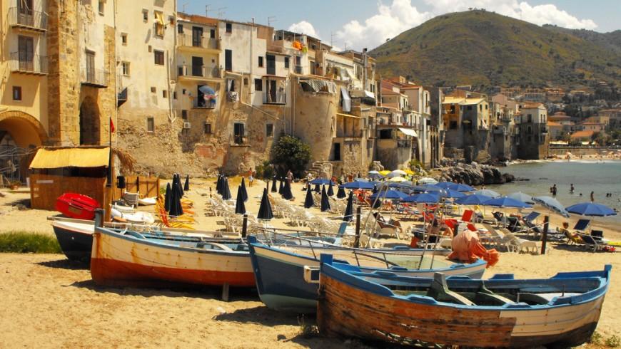 Cefalù, tra i borghi più belli d'Italia