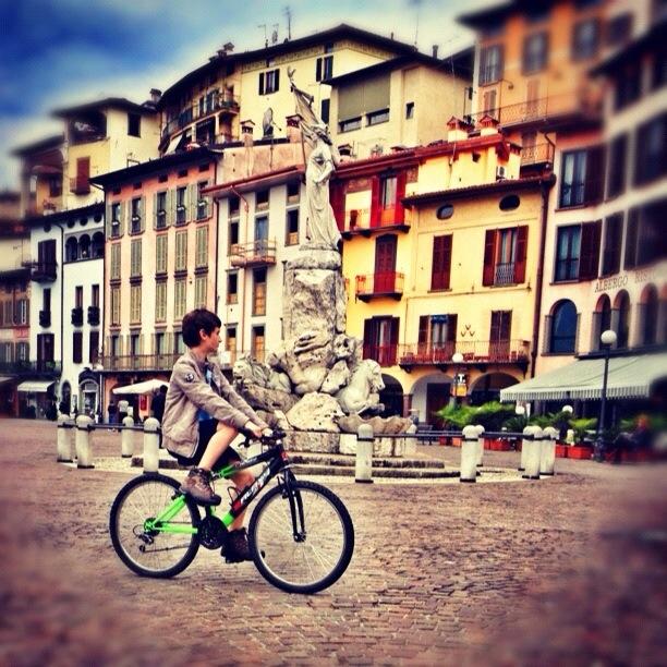 Lovere, tra i borghi più belli d'Italia