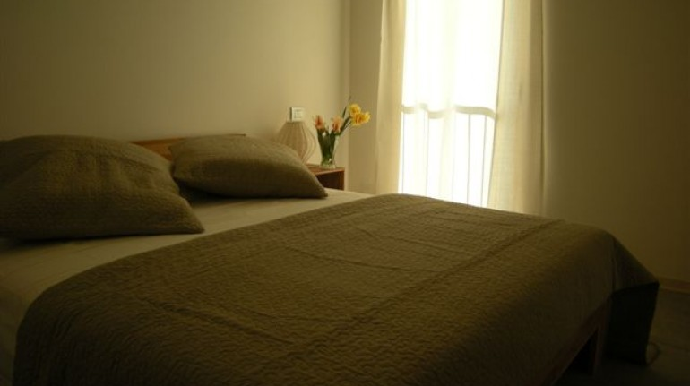 "Bio Bed & Breakfast ""Vivere la Vita"""