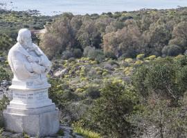Compendio Garibaldino di Caprera