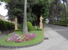 Giardino Pubblico Caltagirone