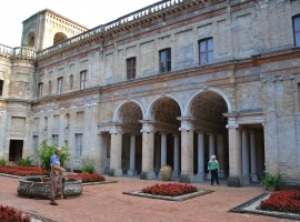 Villa Imperiale: tra i parchi più belli d'Italia 2017