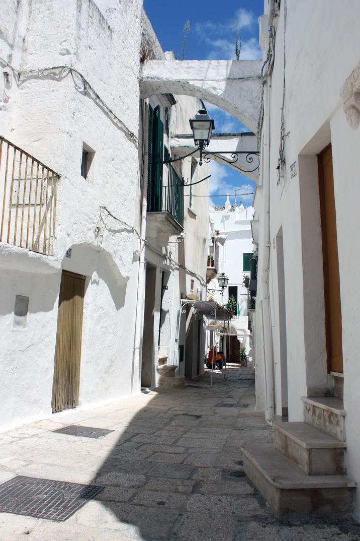 Cisternino, tra i borghi più belli della Puglia