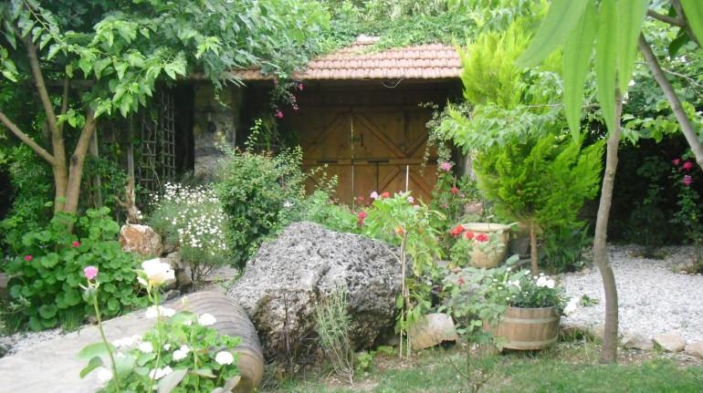 Fig Garden: case vacanza in Turchia