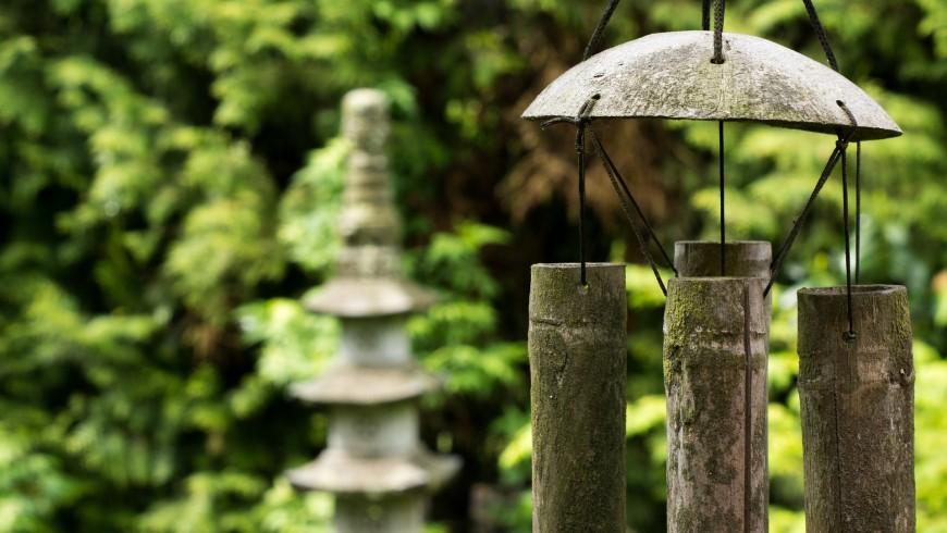 Feng-shui, le regole dell'armonia anche in vacanza