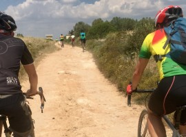 Acquedotto Pugliese - itinerario premiato ad Adotta un Turista 2017