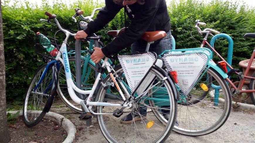 Bologna in bicicletta