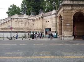 Dynamo, la velostazione di Bologna, dove è possibile noleggiare le biciclette