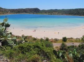 Pantelleria fuori stagione