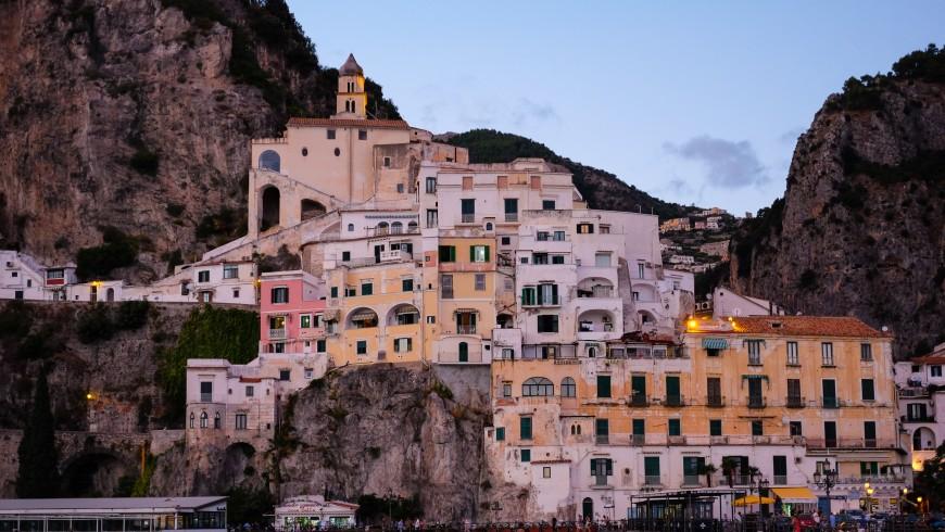 La Festa Nazionale dei Piccoli Comuni d'Italia