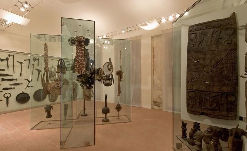 Museo Etnografico degli Sguardi, Rimini