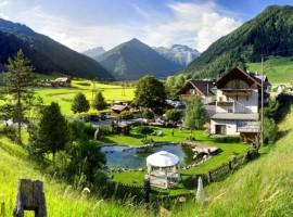Carinzia, Austria