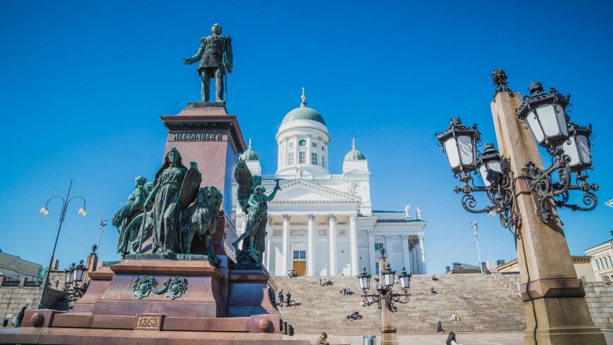 Helsinki, tra le città più pulite del mondo