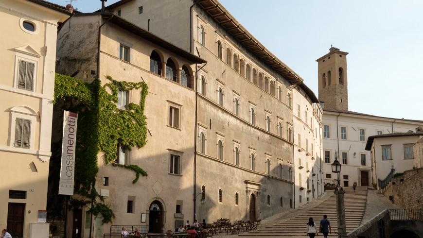 Spoleto, Umbria