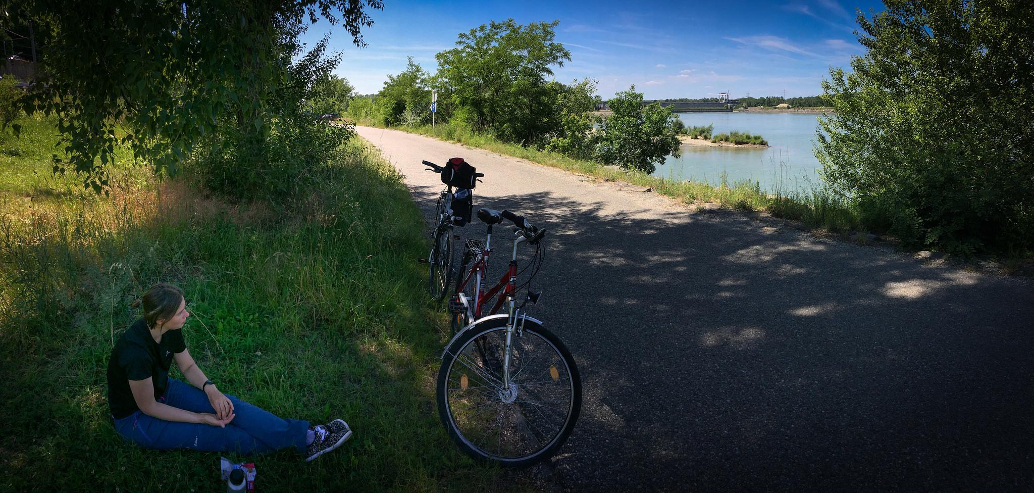 L'Austria in bicicletta, pedalando lungo il Danubio