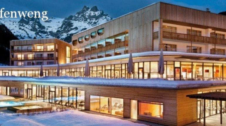 Travel Charme Bergresort: vacanza benessere in Austria