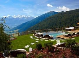 Alpin & Relax Hotel Das Gerstl: vacanza benessere in Alto Adige